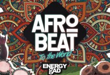 Energy Gad x Olamide x Pepenazi Afrobeat To The World mp3 download