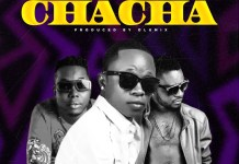 TS ft Olumix & Austin BB Chacha mp3 download