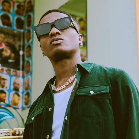 Wizkid Made In Lagos Video mp4 download