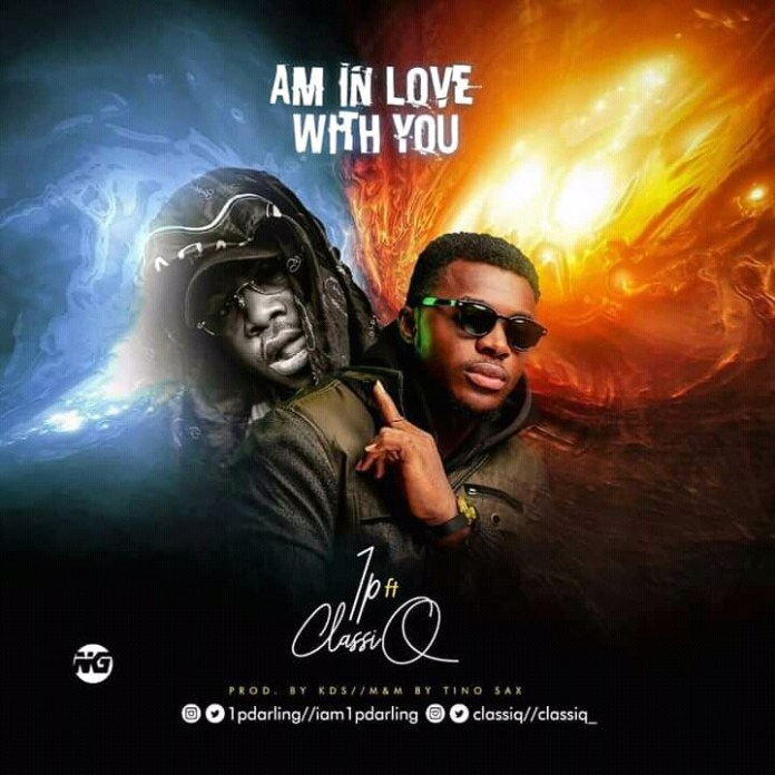 1P ft ClassiQ Am In Love With You mp3 download