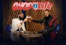 Phyno X Flavour Chop Life mp3 download