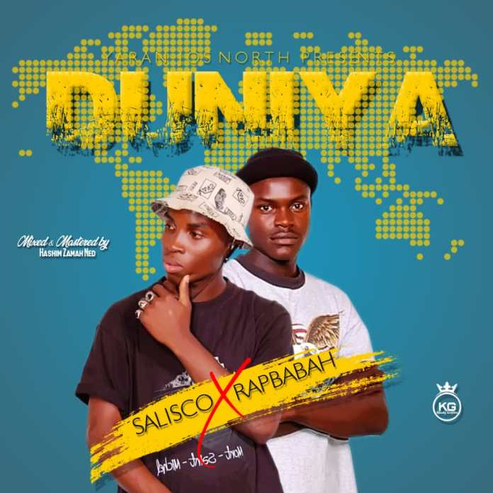 Salisco X Rapbabah Duniya mp3 download