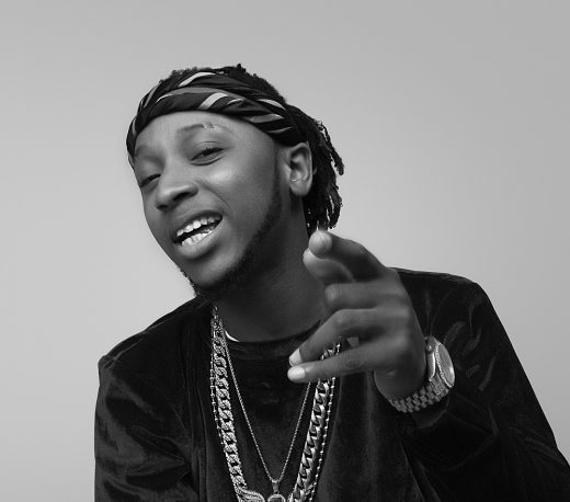 I collect N5.7million for a verse now – Yung6ix boasts