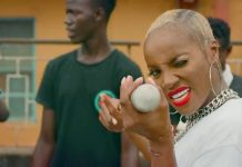 Seyi Shay Tuale ft Ycee Zlatan Small Doctor Video mp4 download