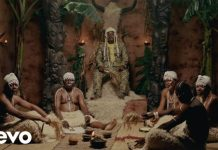 Barry Jhay Ashe She Video mp4 download