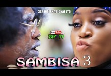 Yamu Baba Sambisa 3 ft Zainab Sambisa Video mp4 mp3 download