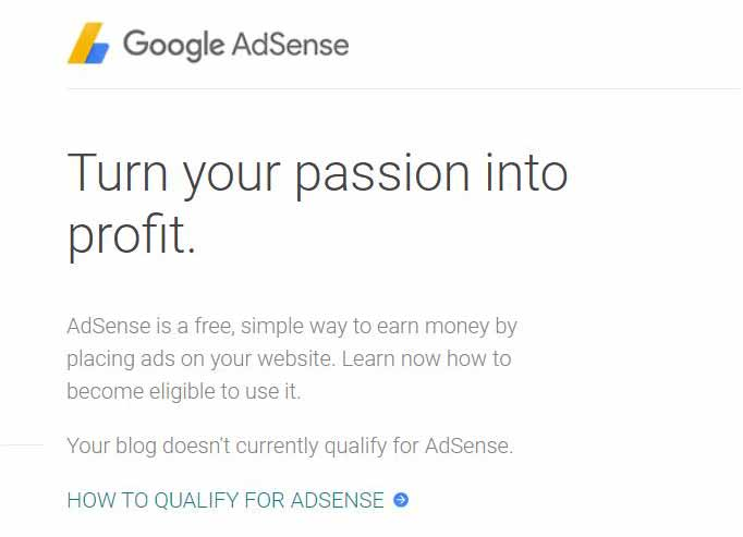 How to make Money Blogging 2020-2021 Blogger Google Adsense Requirements ?