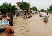 Flood Destroys Houses And Properties In Kano State