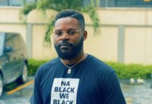 Falz reacts to Lagos government implementation of 5 percent levy on all audio and visual content