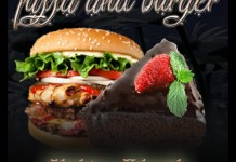 Xdough Pizza and Burger mp3 download