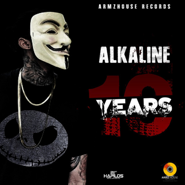 Alkaline 10 Years mp3 download