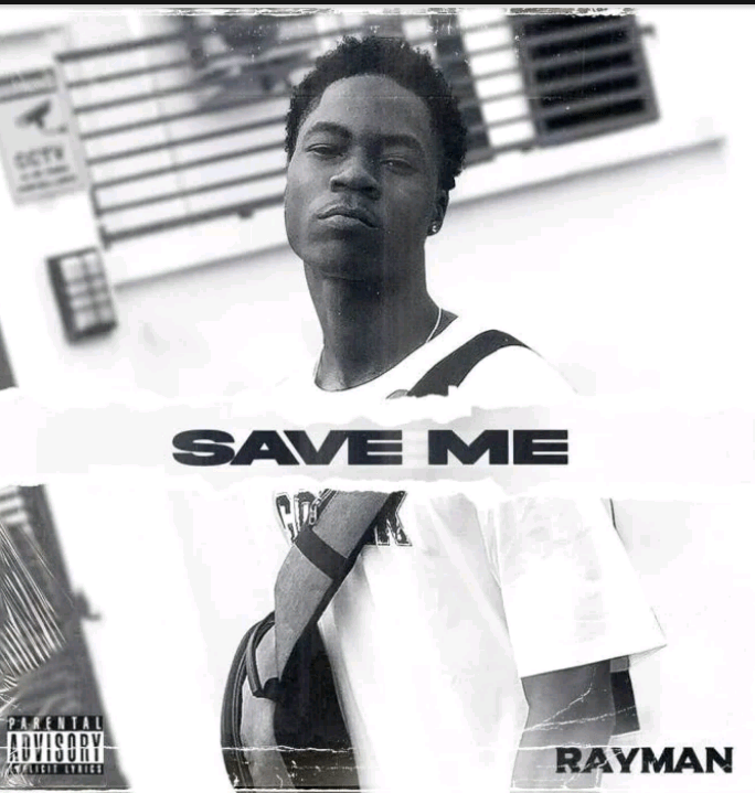 Rayman Save Me mp3 download