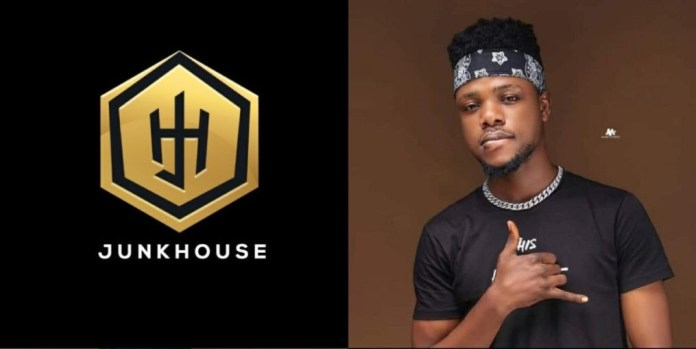 """Junkhouse Unveils New Logo, Signs DJ Starzy, and set to release """"The Empire LP"""""""