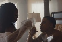 Rotimi In My Bed ft Wale Video mp4 download