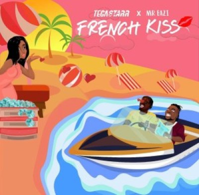 TegaStarr x Mr Eazi French Kiss mp3 download