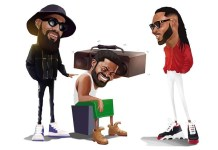 Basketmouth ft Phyno Flavour Papa Benji mp3 download