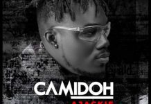 Camidoh Ajackie mp3 download