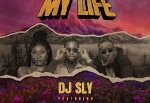 Dj Sly ft Wendy Shay Eddy Kenzo My Life mp3 download
