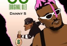 Danny S O.O Original Ole mp3 download