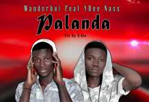 Wanderboi Palanda Ft YDee Nas mp3 download