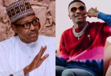 #EndSars: Wizkid Calls Out Buhari Over Incessant Killing of Nigerian Youths