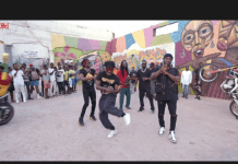 R2Bees ft Sarkodie Yawa Video mp4 download