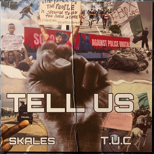 Skales Tell Us mp3 download
