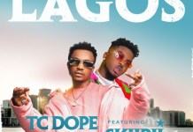 TC Dope Lagos ft Skiibii mp3 download