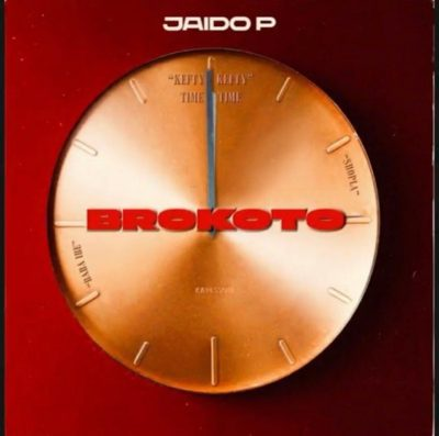 Jaido P Brokoto mp3 download
