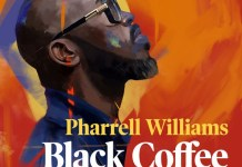 Black Coffee ft Pharrell Williams Jozzy 10 Missed Calls mp3 download