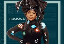 Busiswa ft Dunnie Love Song mp3 download
