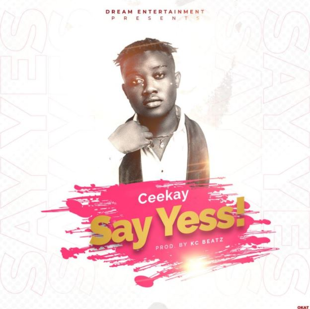 Ceekay Say Yess mp3 download