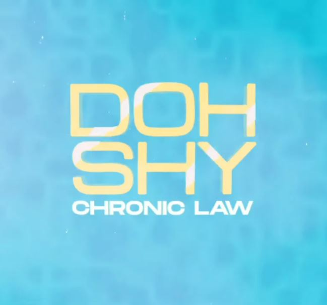 Chronic Law Doh Shy mp3 download