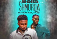 DJ Salam Best Of Bella Shmurda Mix download