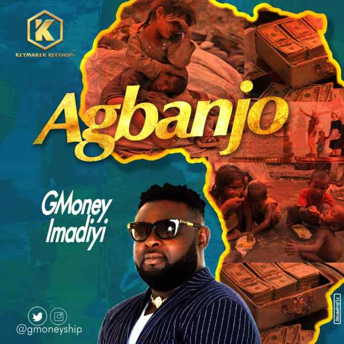GMoney Imadiyi Agbanjo Video mp4 Mp3 Download
