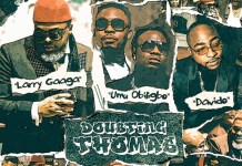 Larry Gaaga ft Davido Umu Obiligbo Doubting Thomas mp3 download