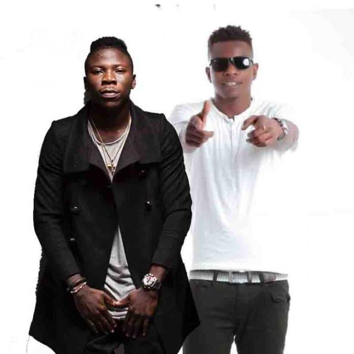 Lord Morgan Baby Ft Stonebwoy mp3 download