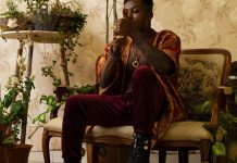 Reekado Banks Happy Yourself Ft Wizkid mp3 download