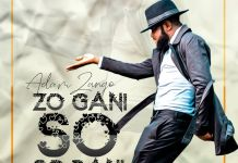 Adam A Zango Zo Gani So Bani mp3 download