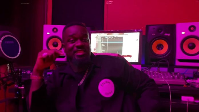Sarkodie Quick One Video mp4 download