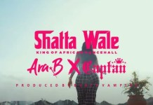 Shatta Wale Hajia Bintu ft Ara-B x Captan Video mp4 download