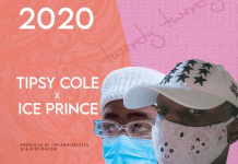 Tipsy Cole Ft Ice Prince 2020 mp3 download
