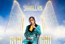 Jahvillani Gyal Gad mp3 download