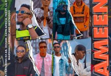 YNS AMMEN Cypher 2020 ft DJ Ab Geeboy Jigsaw Feezy & Zayn Africa Video mp4 mp3 download