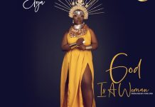 Eno Barony God Is A Woman ft Efya mp3 download