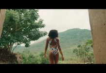 Flavour Looking Nyash Video mp4 download