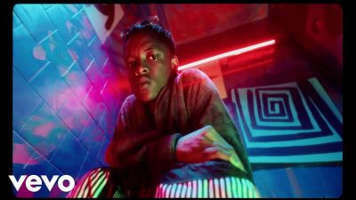 Olamide Loading Ft Bad Boy Timz Video mp4 download