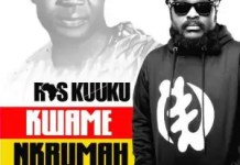 Ras Kuuku A Wee mp3 download