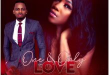 Rozzy One & Only Love Ft Diamond Platnumz mp3 download