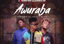 Strongman Awuraba Featuring Quamina Mp & Fameye Video mp4 download